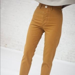 Jesse Kamm Ranger Pants